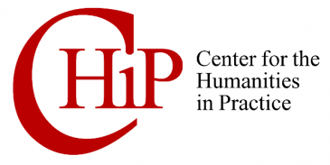 Center for the Humanities in Practice logo